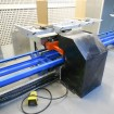 4 power free conveyor birail xd37 45 05